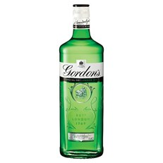 GORDONS GIN SINGLE BOTTLE