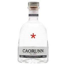 CAORUNN GIN SINGLE BOTTLE