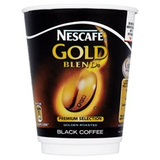NESCAFE & GO GOLD BLEND BLACK