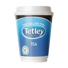 NESCAFE & GO TETLEY TEA