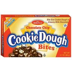 COOKIE DOUGH BITES CHOC CHIP 3.1oz 88g