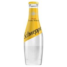SCHWEPPES TONIC 125ML