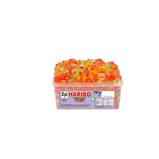 HARIBO 2P FRIENDSHIP RINGS