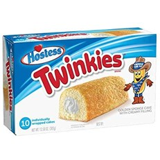 HOSTESS TWINKIES 385g