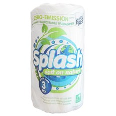 SUPER SOAKER KITCHEN ROLL