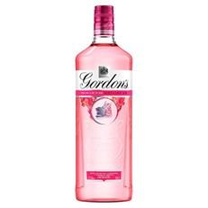 GORDONS PINK GIN SINGLE BOTTLE