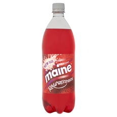 MAINE RASPBERRY 1 Litre