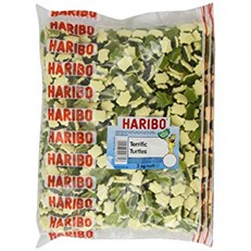 HARIBO BULK TURTLES
