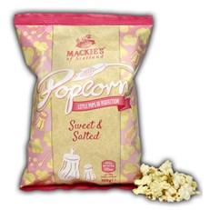 MACKIES SWEET & SALTED POPCORN