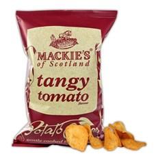 MACKIES CRISPS TANGY TOMATO 40g (24 PACK)