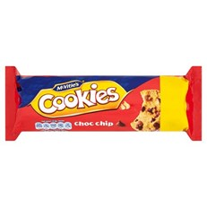 MCVITIES £1 CHOC CHIP COOKIES