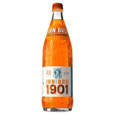 BARRS IRN BRU 1901 GLASS BOTTLES 750ml (12 PACK)
