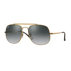 RAY BAN SUNGLASSES THE GENERAL BRONZE 19771