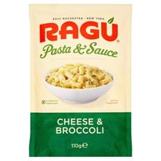 RAGU PASTA CHEESE & BROCOLI