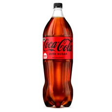 COCA COLA ZERO SUGAR £1.89/2 FOR£3