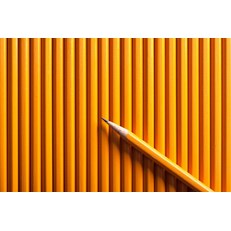 PENCILS 'EVERYDAY USE'