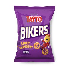TAYTO SPICY BIKERS 30g (36 PACK)
