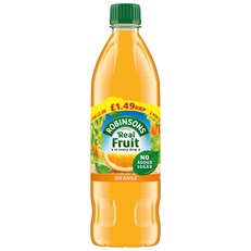 ROBINSONS £1.49 OR 2FOR£2.50 ORANGE