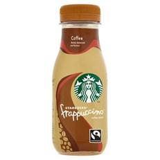 STARBUCKS FRAPPUCCINO COFFEE 250ml (8 PACK)