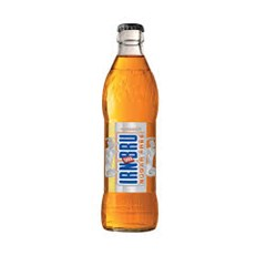 BARRS GLASS S/F IRN BRU