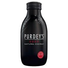 PURDEYS EDGE 330ml (12 PACK)