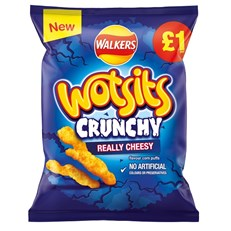 WALKERS £1 STEAK & ALE PIE-NALTY 65g (15 PACK) LIMITED EDITION