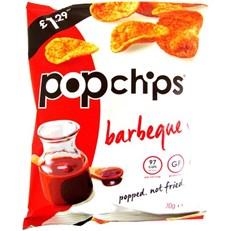 POPCHIPS £1.29 BBQ