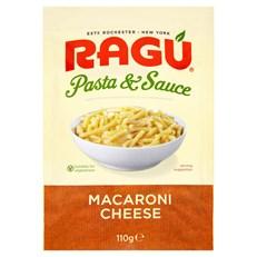 RAGU PASTA MACARONI CHEESE
