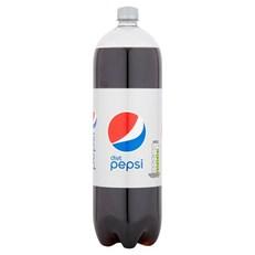 DIET PEPSI 2 Litre (8 PACK)