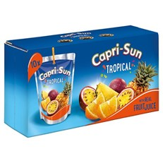 CAPRI SUN TROPICAL