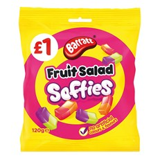 SOFTIES £1 FRUIT SALAD
