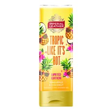 IMPERIAL LEATHER SHOWER GEL TROPIC
