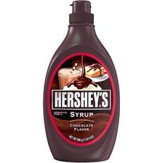HERSHEYS CHOCOLATE SYRUP 680g