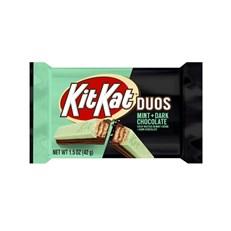USA KITKAT MINT & DARK CHOCOLATE 42g