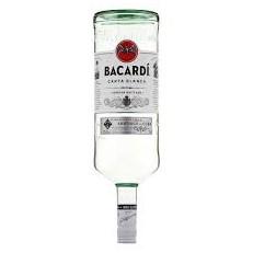 BACARDI WHITE RUM 1.5LTR