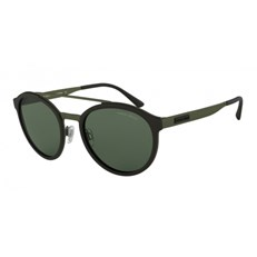 GIORGIO ARMANI CONTEMPORARY SUNGLASSES MATTE GREEN 325671