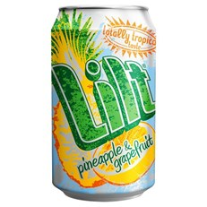 LILT CANS GB