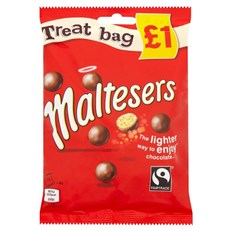 TREAT £1 MALTESER