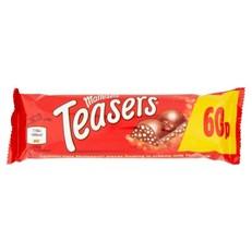 MALTESERS TEASERS 35g 60p (24 PACK)
