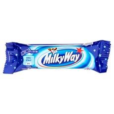 MILKY WAY SINGLE 21.5g (56 PACK)