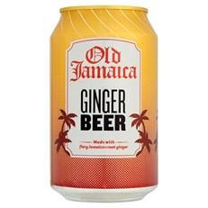 OLD JAMAICA GINGER BEER