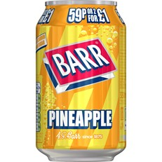 BARRS 45P PINEAPPLEADE