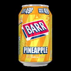 BARRS 49P PINEAPPLEADE