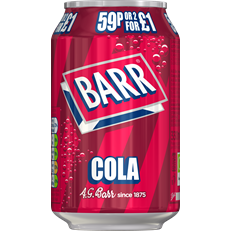 BARRS 49P COLA