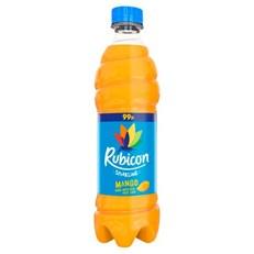 RUBICON MANGO SPARKLING 500ml 99p (12 PACK)