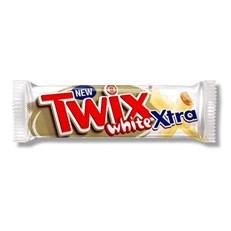 TWIX XTRA WHITE UK