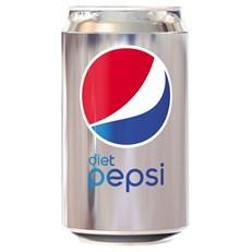 PEPSI DIET CANS