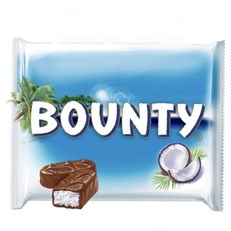 BOUNTY 3PACK