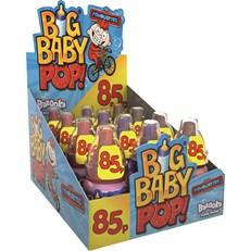 BAZOOKA BIG BABY POP 85P