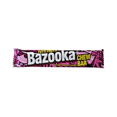 BAZOOKA CHEW BAR